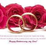1 Year Marriage Anniversary Quotes Twitter
