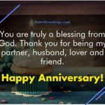 12th Wedding Anniversary Wishes For Husband