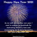 2021 New Year Quotes Twitter