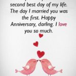 23 Marriage Anniversary Wishes Pinterest