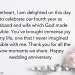2nd Marriage Anniversary Wishes To Wife Facebook