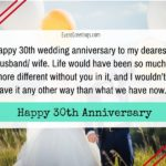 30th Anniversary Quotes Twitter