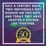 50th Wedding Anniversary Card Messages Facebook