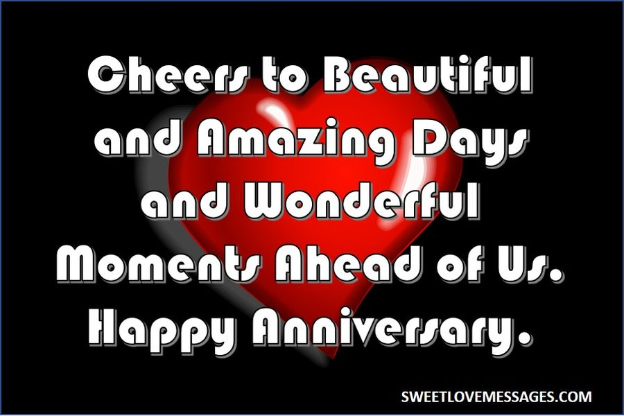 6 Month Anniversary Wishes Facebook