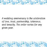 65th Wedding Anniversary Poem Twitter