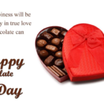 A Chocolate A Day Quotes Facebook