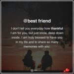 A Quote For A Special Friend Pinterest