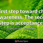 Acceptance Of Change Quotes Pinterest