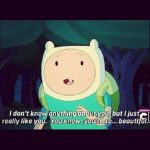 Adventure Time Love Quotes Pinterest