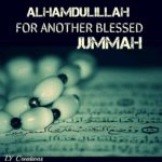 Alhamdulillah Its Friday Quotes Facebook