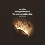 Allah Positive Quotes Tumblr