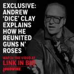 Andrew Dice Clay Famous Lines Twitter