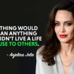 Angelina Jolie Quotes About Success Facebook