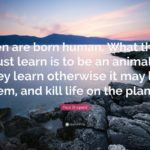 Animal Planet Quotes