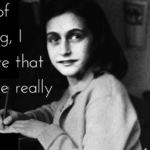 Anne Frank Diary Quotes Twitter