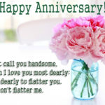 Anniversary Message For Boyfriend Twitter