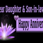 Anniversary Wishes For Daughter Twitter
