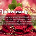 Anniversary Wishes In Urdu For Parents Facebook