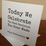 Anniversary Wishes To Hubby Pinterest