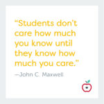 Appreciation Quotes For Students Twitter