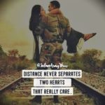 Army Love Quotes Facebook