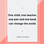 Back To School Encouragement Quotes
