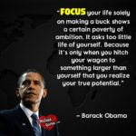 Barack Obama Quotes On Success Facebook