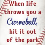 Baseball Quotes About Life Facebook