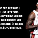 Basketball Quotes Lebron James Twitter