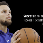 Basketball Quotes Stephen Curry