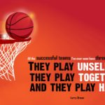 Basketball Team Quotes Inspirational