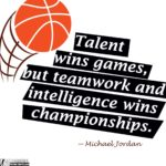 Basketball Team Quotes Pinterest