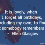 Bday Quotes For Love Twitter
