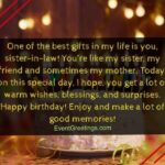 Bday Wishes For Bhabhi Facebook