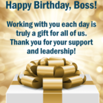 Bday Wishes For Boss Facebook