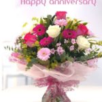 Beautiful Anniversary Wishes