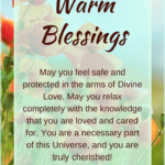 Beautiful Blessings Quotes Facebook