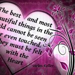 Beautiful Heart Quotes And Sayings