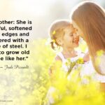 Beautiful Mother And Daughter Quotes Facebook