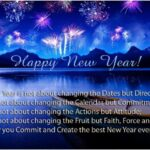 Beautiful New Year Wishes Twitter