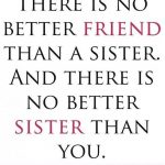 Beautiful Quotes On Sisters Twitter