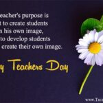 Beautiful Quotes On Teachers Day Twitter