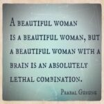 Beautiful Woman Inside And Out Quotes Pinterest