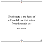 Beauty Confidence Quotes