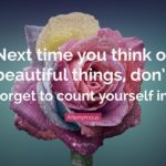 Beauty Quotes Facebook