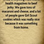 Beef Jerky Quotes Twitter