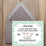 Being A Bridesmaid Quotes Pinterest