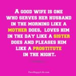 Being A Good Wife Quotes Twitter