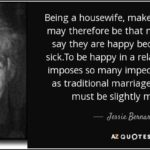 Being A Housewife Quotes Tumblr