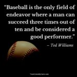 Best Baseball Quotes Ever
